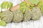 Petersilien - Himbeer Cookies 80g