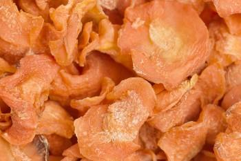 Karottenscheiben 500g