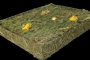 Kräuterwiese mit Löwenzahn 750g
