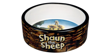 Napf Shaun the Sheep