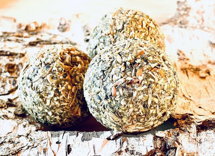Kräuterbälle 75g
