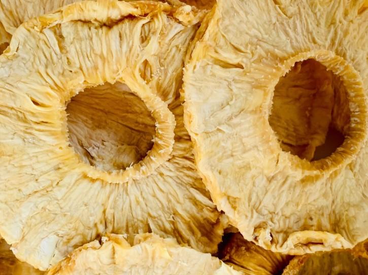 Ananasscheiben 4 Stück