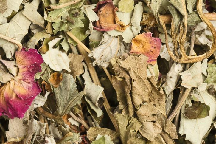 Beerenblätter 100g