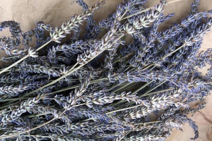 Lavendel Bouquet 50g