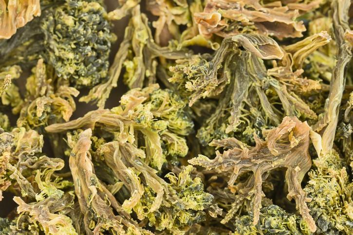 Broccoliröschen 50g