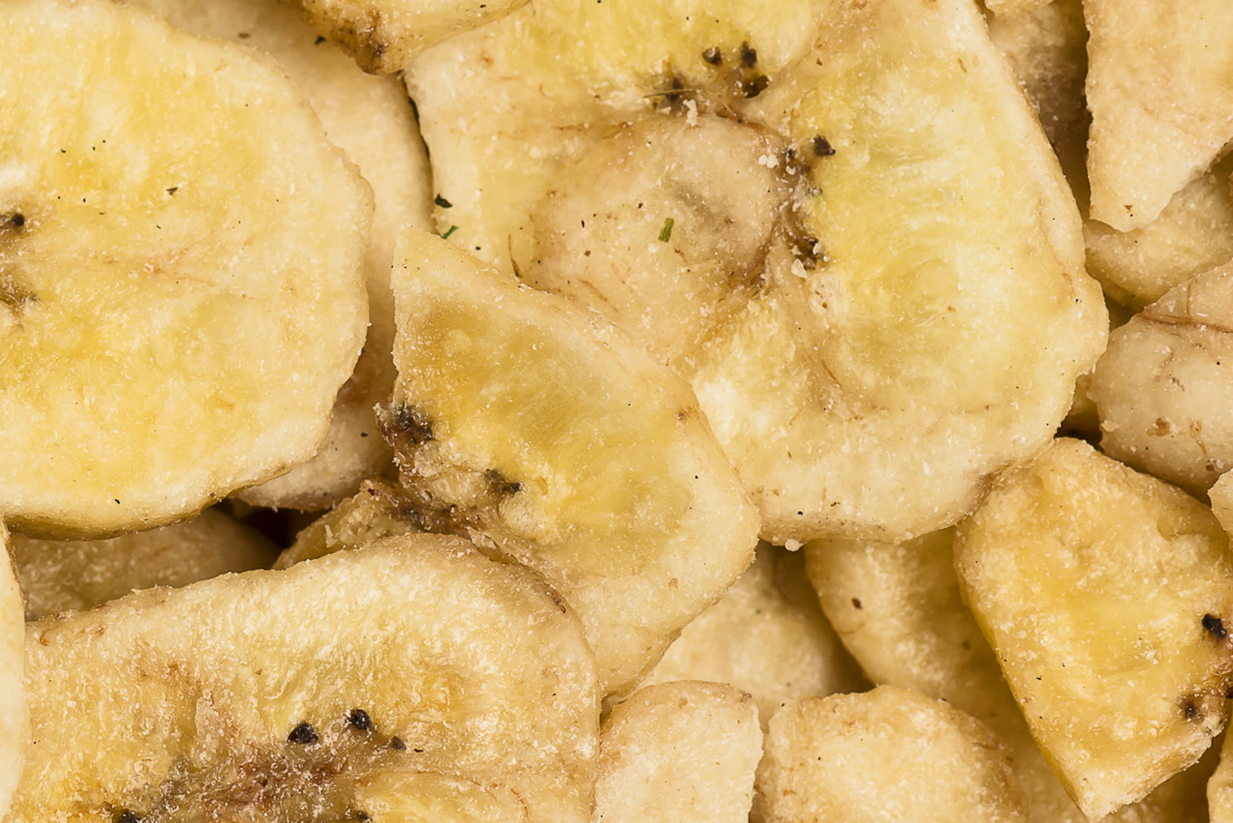 Geliebte Bananen 100g- @UY_22